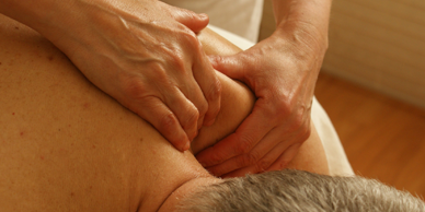 Fysiurgisk Massage