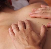 Velvære massage